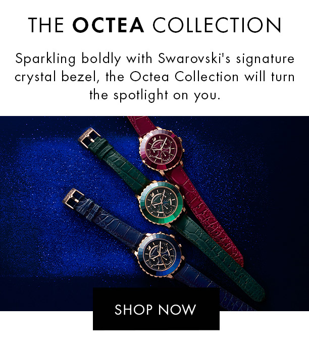The Octea Collection