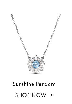 Sunshine Pendant